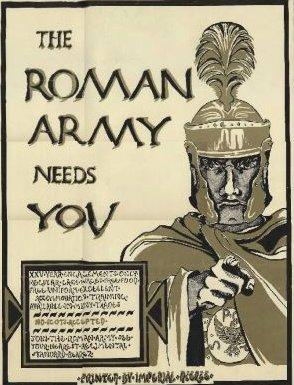 normal RomanArmy